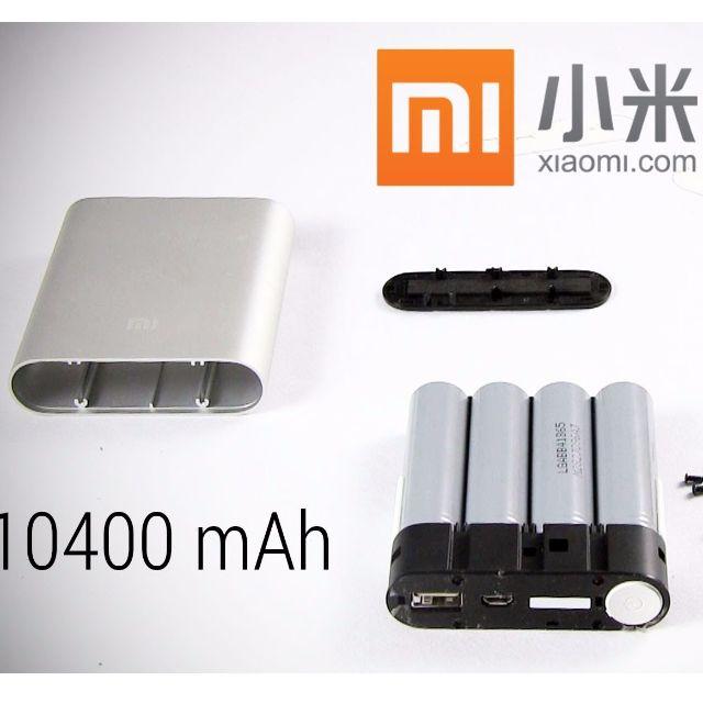 Xiaomi Powerbank (10400 MAH)