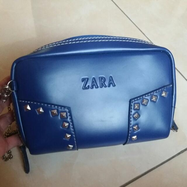Zara KW super sling Bag