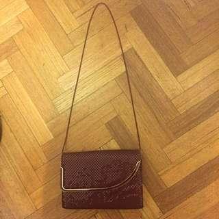 Glomesh Bag