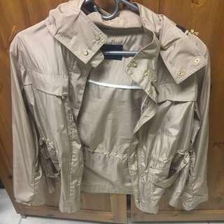 Zara Spring Jacket Size large