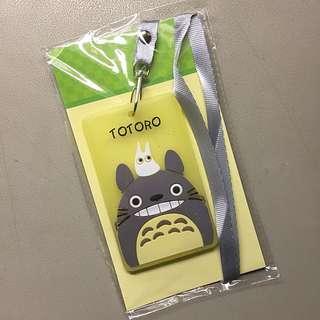 Lanyard - TOTORO