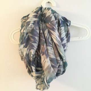 Price Drop- Urban Outfitters Infinity Scarf