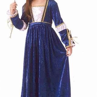 Juliet Costume