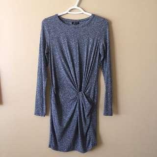 Topshop Wrap Dress Size 38/6