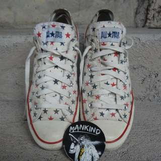 Converse Low Motif Star ORIGINAL