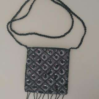 Handmade Over The Shoulder Purse