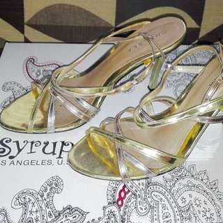 Chelsea 2 Inches Sandal