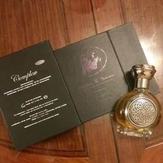 Boadicea The Victorious Complex 50ml