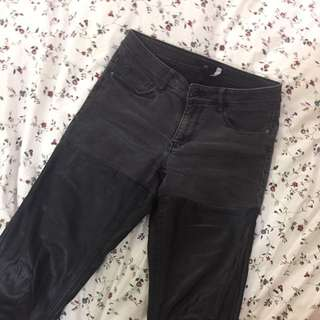 H&M Chap Style Jean