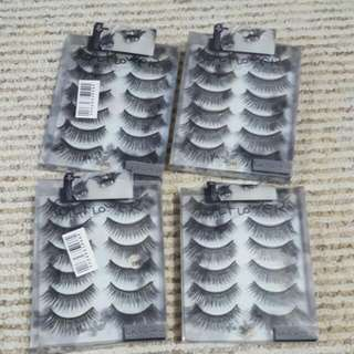 Falsies / False Lashes