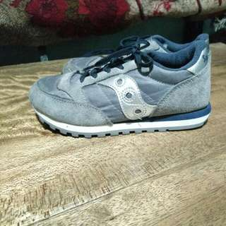 SAUCONY JAZZ SHOES FOR KIDS (Authentic)