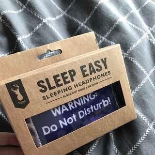 Typo Sleeping headphones