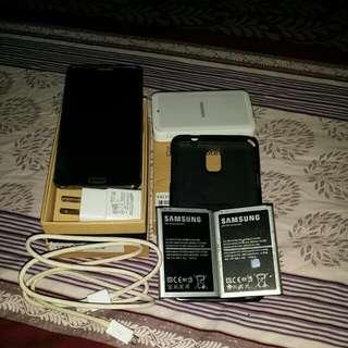 三星旗艦機Note3 N9005 3gb RAM 16gb內存量 4G全頻手機
