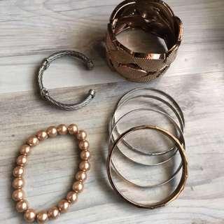 Bangles And Bracelets