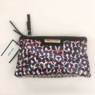 Nine West Printed Pouch