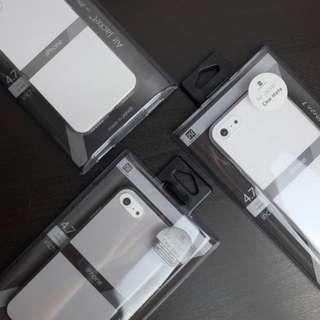 日本 Air Jacket iPhone case