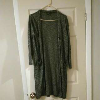 REDUCED! Long Cardigan