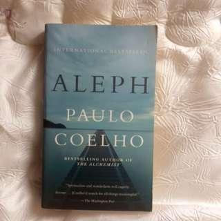 Aleph By Paolo Coelho