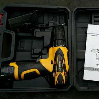 Portable Hand Drill 16.8V (110-220V)