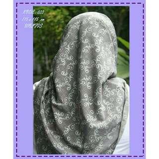 Hijab Wolfis