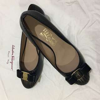 Salvatore Ferragamo Pump Shoe