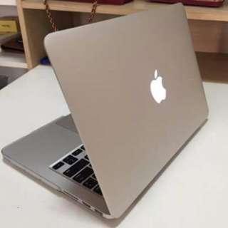 "Macbook Pro Retina 13"" (Early 2015)"