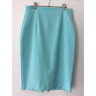 Zara Pencil Skirt Size M
