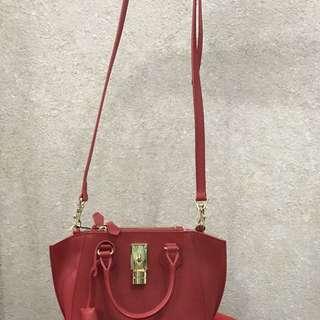 Samantha Thavasa Handcarry Bag