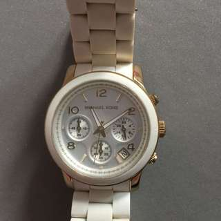 Michael Kors Watch 100% Authentic