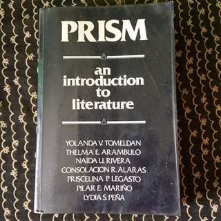 Prism: An Introduction To Literature