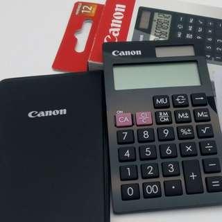 🆕[50% Off] Casio LS-12H Calculator