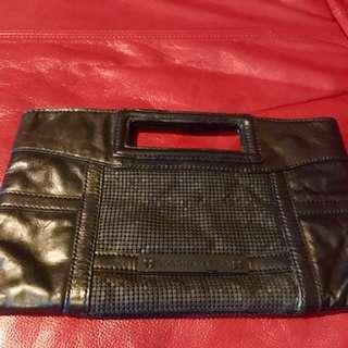 Authentic BCBG Clutch Bag