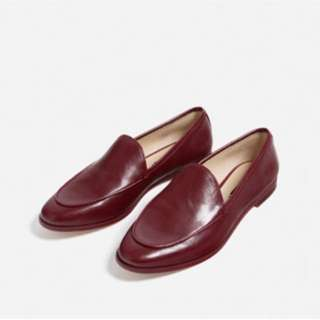 DI CARI / WTB Zara Shoes size 37
