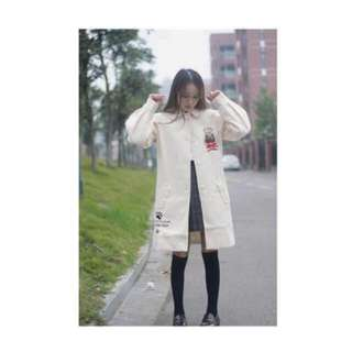 Coat For Woman