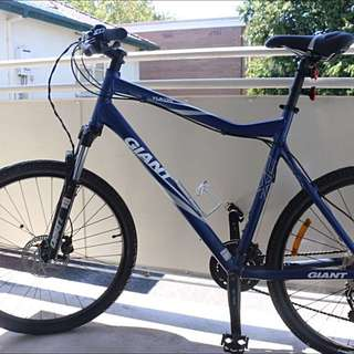 Giant Yukon Mountain Bike