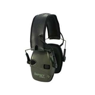 Howard Leight #R-01526 Impact Sport Electronic Hearing Protection, Earmuffs