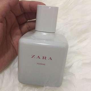 Parfum Zara Femme
