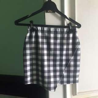 New Look Bodycon Skirt