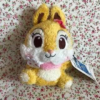 Disney Bunny 毛公仔 迪士尼 兔仔