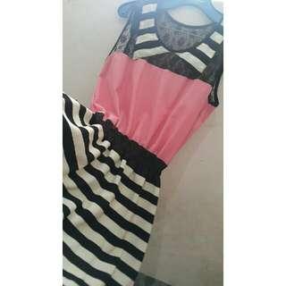 REPRICED! Cute Candy Skater Dress <3