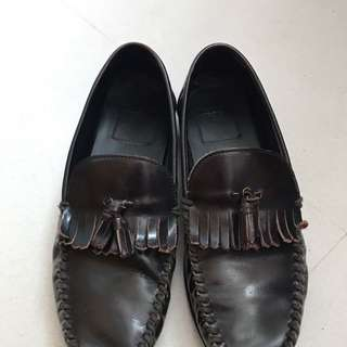 Tassel Loafers From ASOS