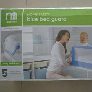 Mothercare Bed Guard BRAND NEW