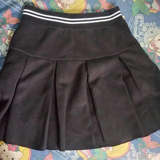 UNIQLO Soft Cheerleader  Style Skirt