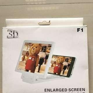 3D Magnify Screen