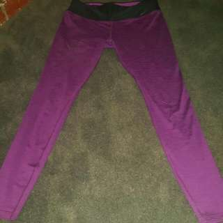 Nike Tights Size L