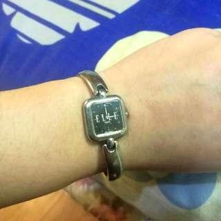 法國ELLE女腕表 無電池
