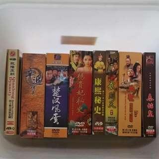 Nice Korea, Hong Kong, China Drama and Movies