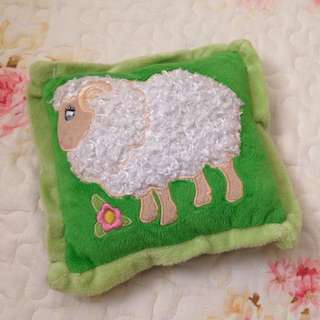 Mini Soft Pillow From New Zealand 🇳🇿