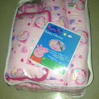 Peppa Pig Bedding collection