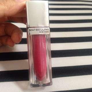 Maybelline Lip Polish